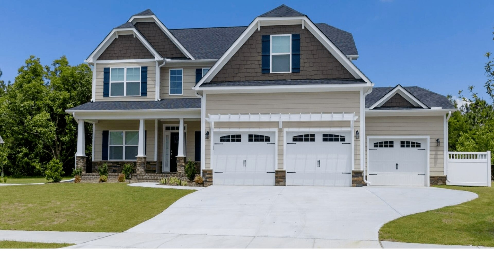 House Washing in Spring Hill