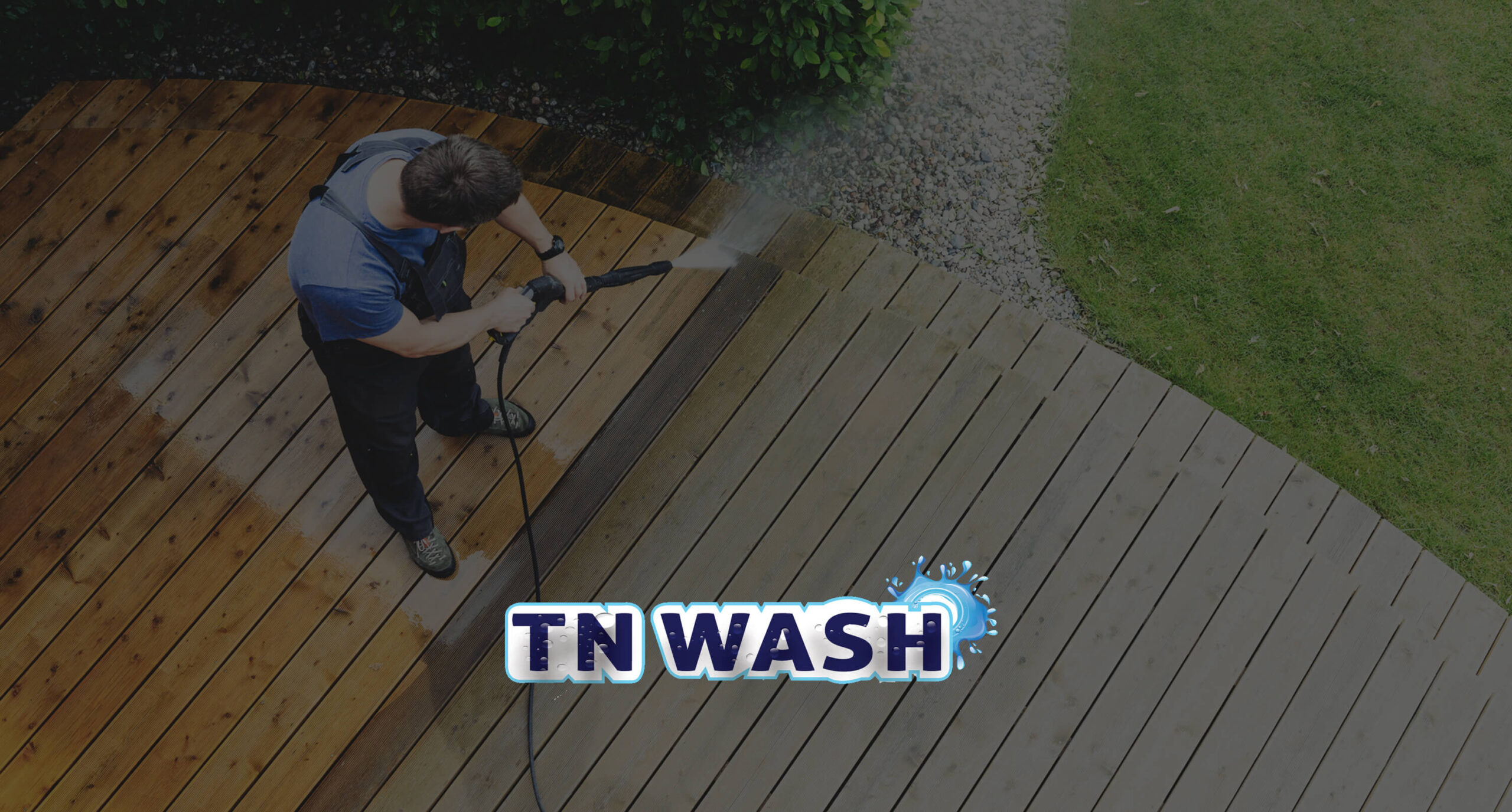 Putting Your House on the Market?  Pressure Washing Instantly Increases the Value of Your Spring Hill, TN Home
