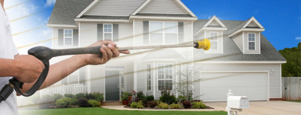 pressure washing spring hill tennessee
